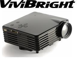 מקרן נייד Vivi Bright S7